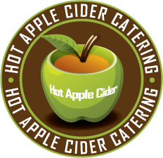 Hot Apple Cider Catering